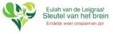 Sleutel van het brein    Eulah van de Leijgraaf